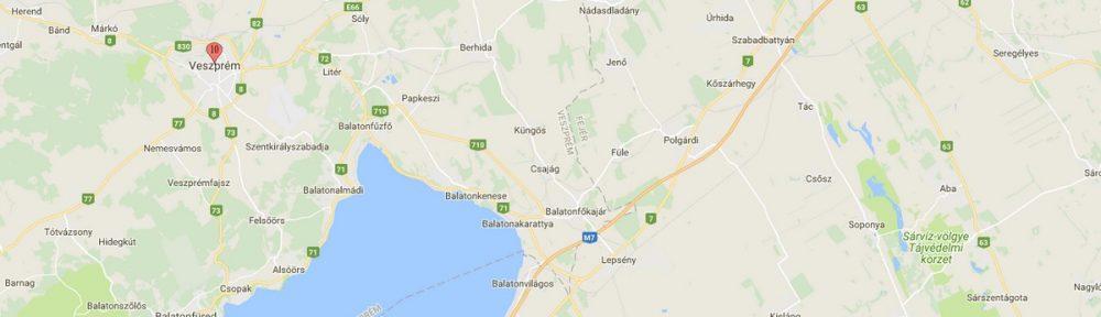 Tabula fordítóiroda Székesfehérvár, Siófok, Veszprém térségében