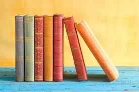 Könyvfordítás angolról
